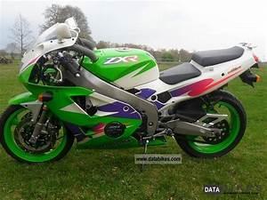 1999 Kawasaki Zxr400