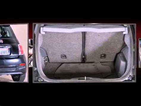 fiat  sport leather moonroof bose sound  mpg