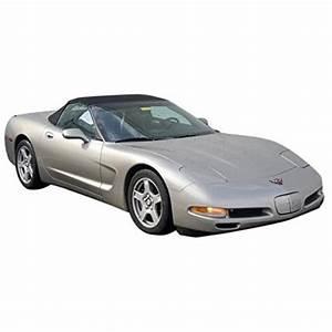 Chevrolet Corvette C5  1998-1999