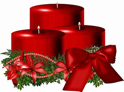 Candle Christmas Candles Transparent Clip Clipart Background