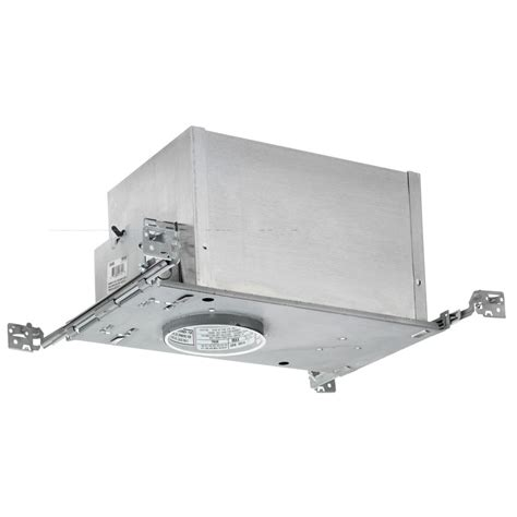 4 inch can lights 4 inch low voltage recessed can for new construction