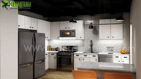 small modern kitchen interior design modern small kitchen design ideas by yantram 3d interior