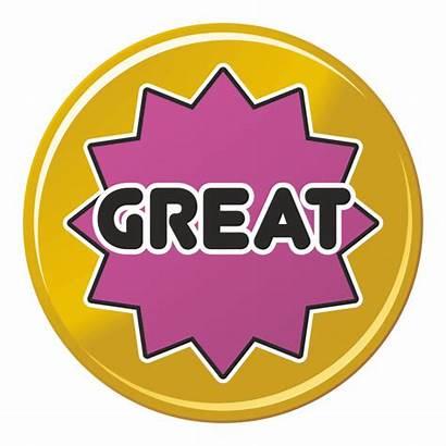 Stickers Praise Mini Teachers 10mm Schoolstickers