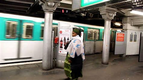 total porte d orleans mp59 mp89 line 4 at porte d orleans terminus 2012