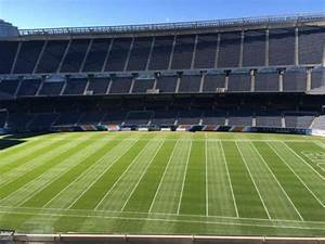 Soldier Field Section 307 Home Of Chicago Bears