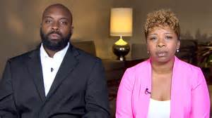 Michael Brown's mom: 'Justice will bring peace' to ...