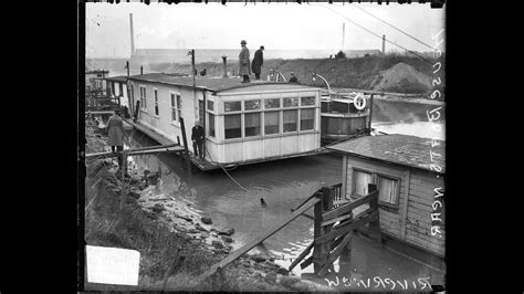 Houseboats Chicago by Ask Geoffrey The History Of Houseboats On The Chicago