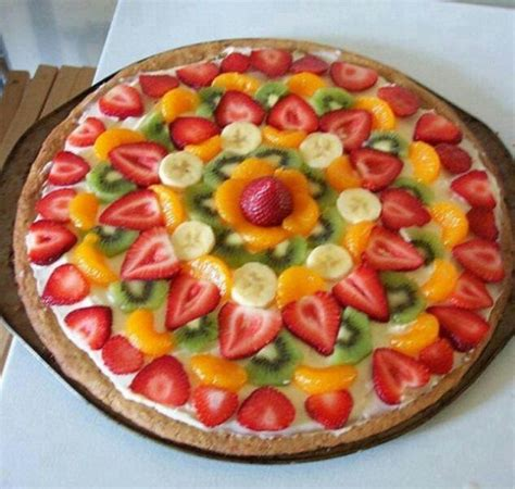 design pizza 17 best images about fruit pizza designs on pinterest cream cheeses fruit pie and sacks
