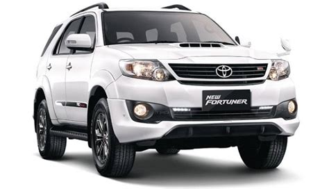 toyota jeep 2015 2015 toyota fortuner suv specs and price