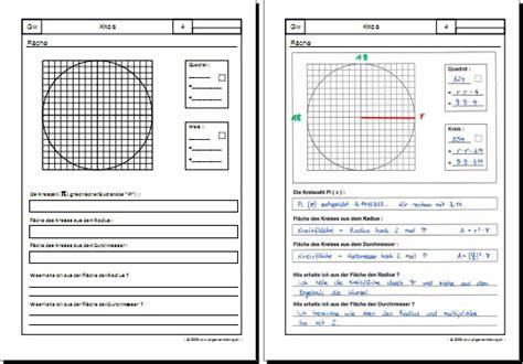 kreis volumen berechnen  formeln kreisberechnung