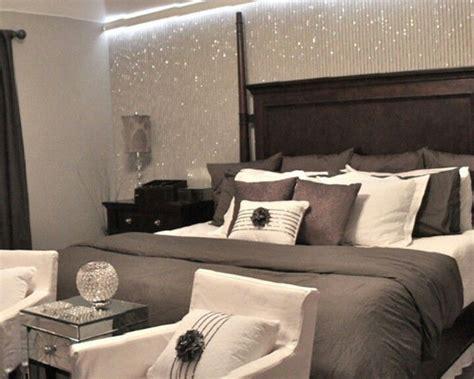 glitter wallpaper   bedroom pinterest love