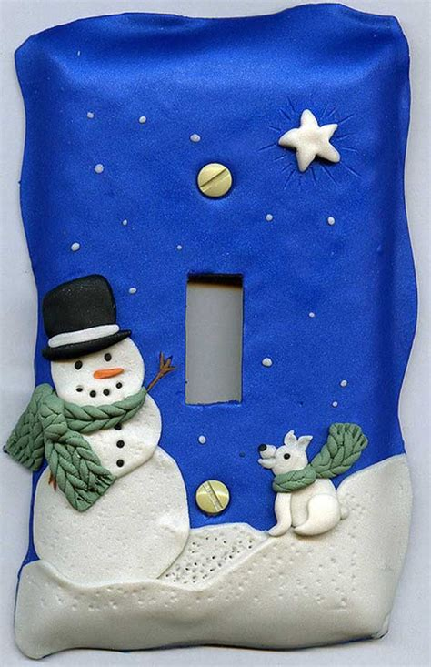 creative diy ideas  decorate light switch plates