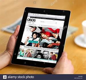 Beliebte Online Shops : das beliebte online shopping website auf eine 4 generation apple ipad tablet computer ~ Yasmunasinghe.com Haus und Dekorationen