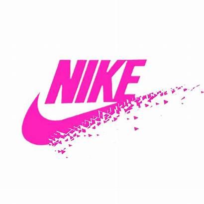 Nike Picsart Sticker