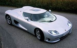 2002 Koenigsegg CC8S - Wallpapers and HD Images Car Pixel