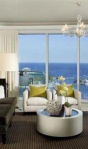 Beasley & Henley Interior Design - Fabulous Bay Front ...