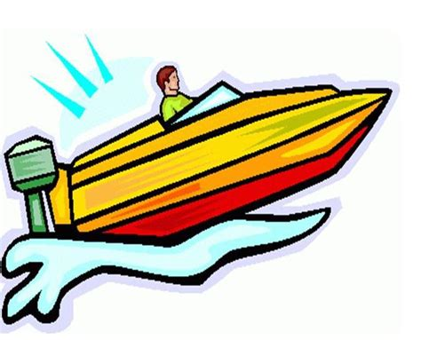 Boat On Lake Clipart by Lake Clip Cliparts Co