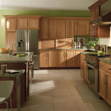 kitchens with oak cabinets kitchen cabinets island suffolk nassau 7686