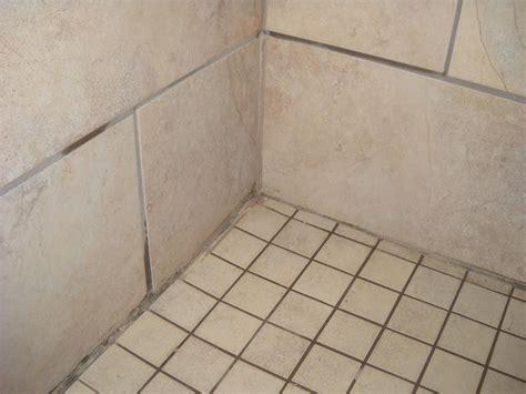 tiled shower caulk kitchens baths contractor talk