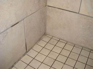 Tiled shower caulk kitchens baths contractor talk for Caulking shower floor