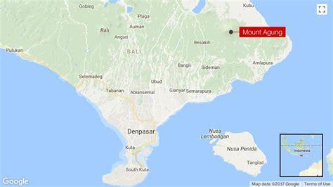 fears bali volcano    erupt cnn