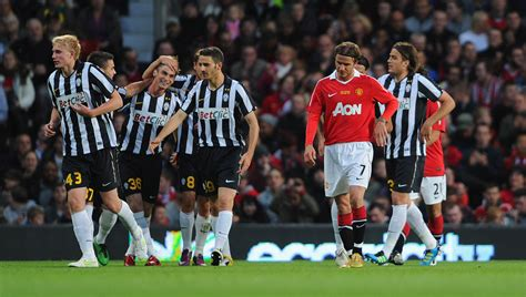 David Beckham Photos Photos  Manchester United V Juventus