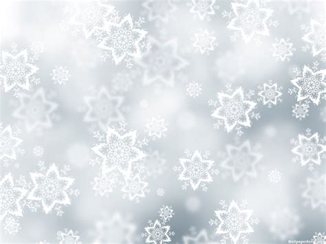 Gray Snowflake Background by Snowflake Background 183 Free Beautiful Wallpapers