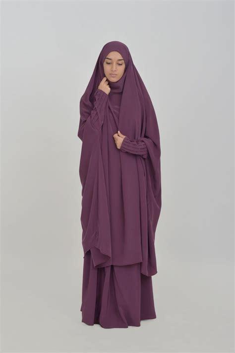 jilbab houda pleated sleeves gaya abaya model pakaian hijab pakaian islami