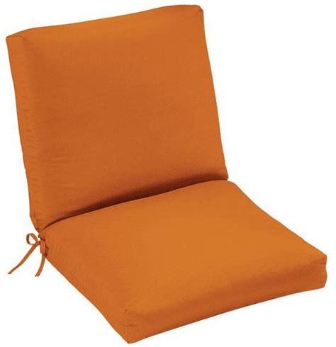 30 unique patio chair cushions shop allen roth browntan