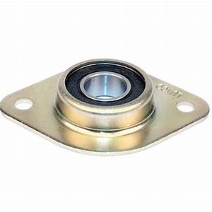 14745 Rotary Shaft Bearing 3  4 U0026quot  For Mtd And Cub Cadet