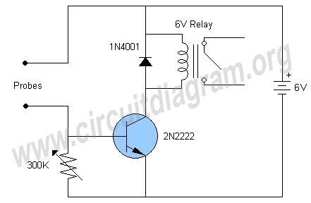 Liquid Level Control Wiring Diagram Auto Electrical