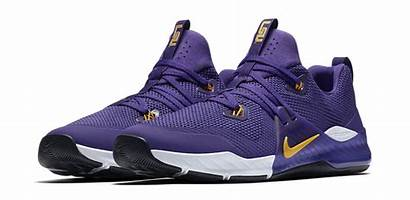 Nike Zoom Shoes Lsu Sell Command Releases