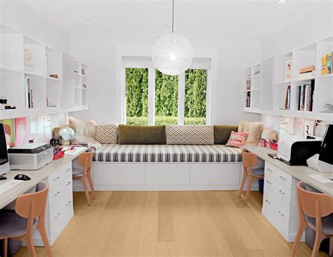 Office Room : Home Office Storage Furniture Solutions & Ideas By