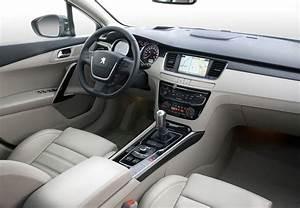 508 Sw Allure : peugeot 508 allure prix et quipements actu automobile ~ Gottalentnigeria.com Avis de Voitures