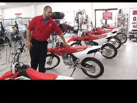how to size motocross motorsports choosing the right size dirt bike youtube