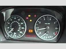 BMW 1 Series ABS Sensor Change & Dash Light Reset With