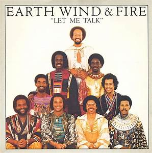 BLOG DO TONINHO: Earth, Wind & Fire