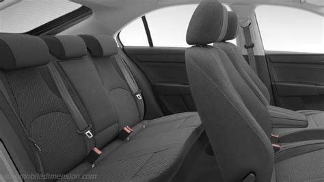 seat toledo  dimensions boot space  interior