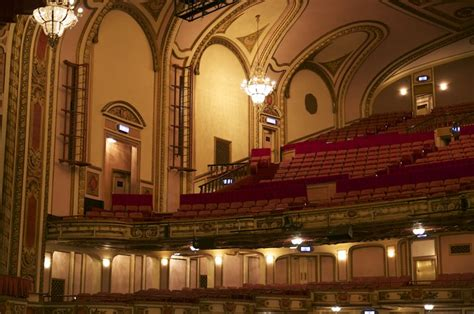 the family december 21 tickets chicago cadillac palace cadillac theater chicago view from seats at metlife