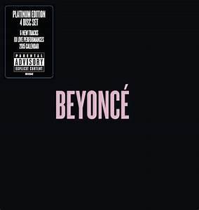 Beyonce (Platinum Edition) - Beyonce | Muzyka Sklep EMPIK.COM
