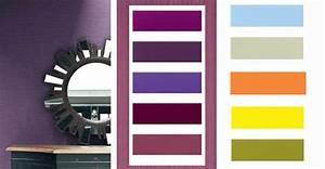 le corail illumine nos murs pour cette palette deco de With couleur tendance pour salon 3 30 palettes de couleurs pour refaire votre deco cate maison