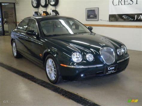2006 Jaguar S Type 3 0 by 2006 Racing Green Jaguar S Type 3 0 26459978