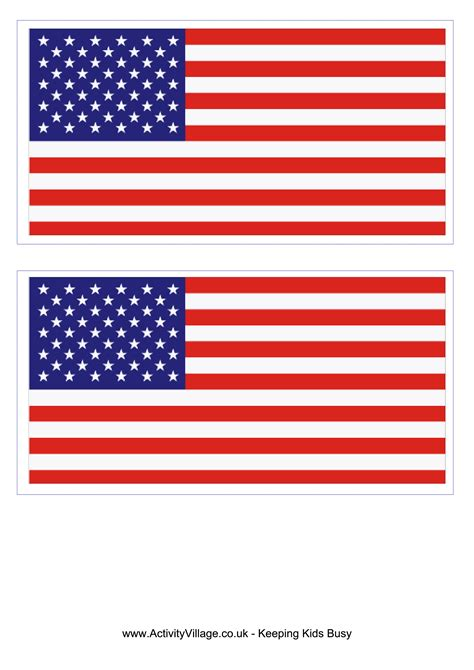 united states flag templates  allbusinesstemplatescom