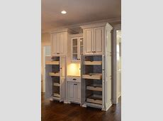 Built In Pantry Design Ideas, Pictures, Remodel, and Decor