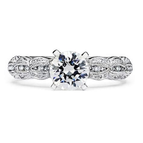 vows engagement ring