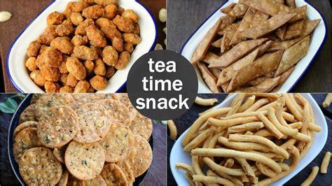4 easy tea times snacks recipe quick evening snacks