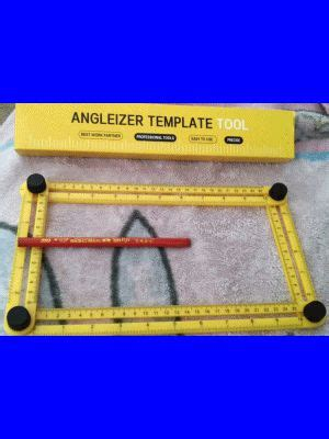 angle izer template too 25 best ideas about angle measuring tool on pinterest
