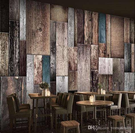 modern  wallpapers  woven wood wall papers modern