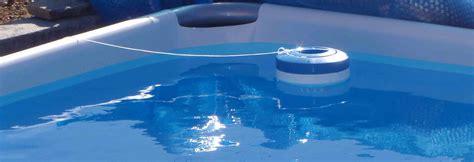 Helpless Female Studies Swimming Pool Chemicals