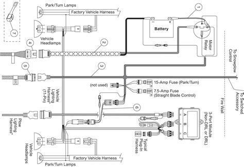 printable western plow spreader specs western products